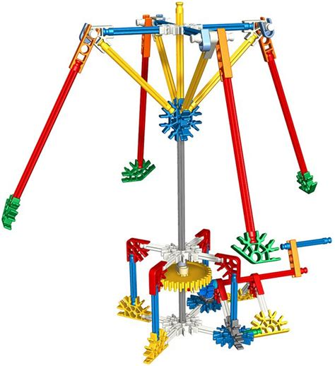 k nex super swing 34 best knex images on pinterest building toys