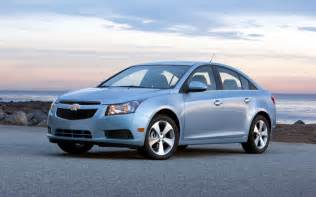 2011 Chevrolet Cruze Reviews 2011 Chevrolet Cruze Reviews And Rating Motor Trend