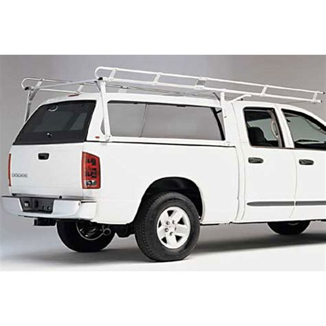 Toyota Tundra Ladder Rack by Hauler C8u2673 1 Toyota Tundra 07 Crew Max 5 Ft 3 In Bed