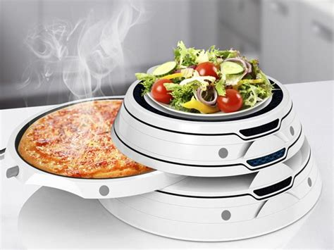 cool food gadgets 20 futuristic kitchen gadgets for a smart cooking