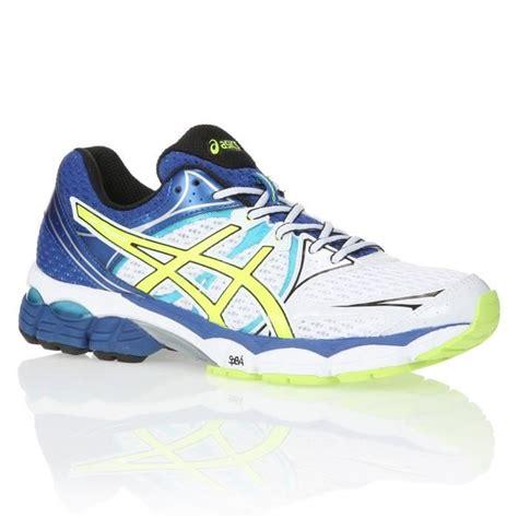 Asics Gel Pulse 6 Original Hitam asics chaussures de running gel pulse 6 homme asics