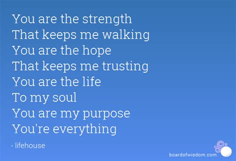 you are my quotes you are my strength quotes quotesgram