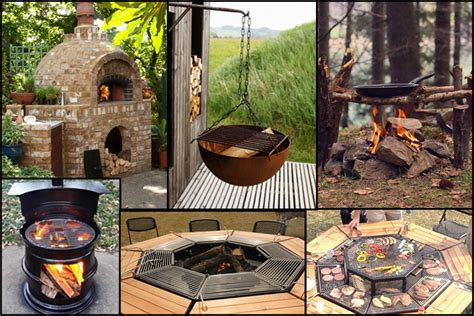 Camping Kitchen Ideas Inspiring Ideas For Outdoor Living Living Big In A Tiny
