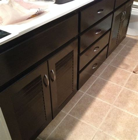 paint bathroom cabinets espresso my cabinets espresso behr paint paint colors color