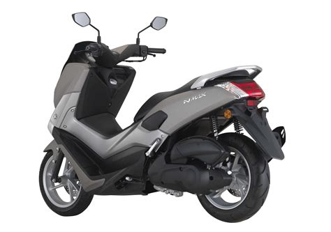 Winsil Yamaha Nmax 2 2016 yamaha nmax scooter launched more details image 431977