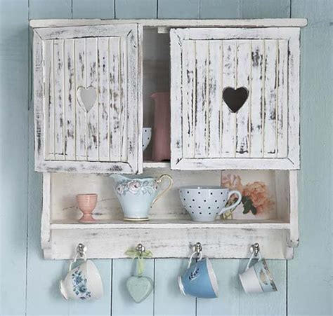 vintage shabby chic decor come arredare casa in stile shabby chic donna moderna