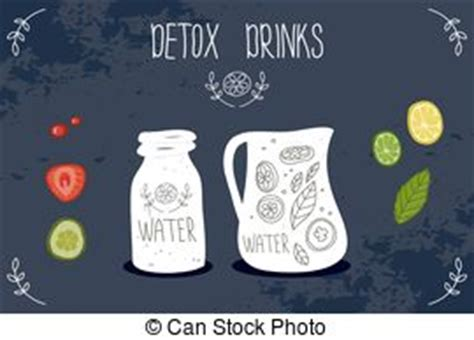 Detox Clip by Detox Illustrations And Clip 1 477 Detox Royalty Free