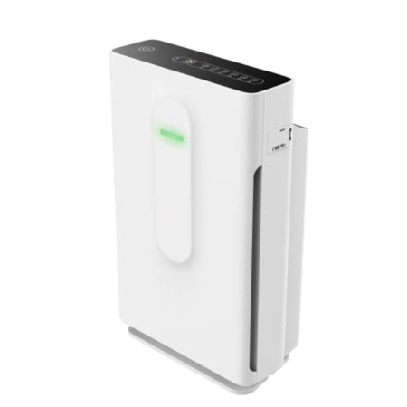 electriq pm air purifier  stage cleaning  air