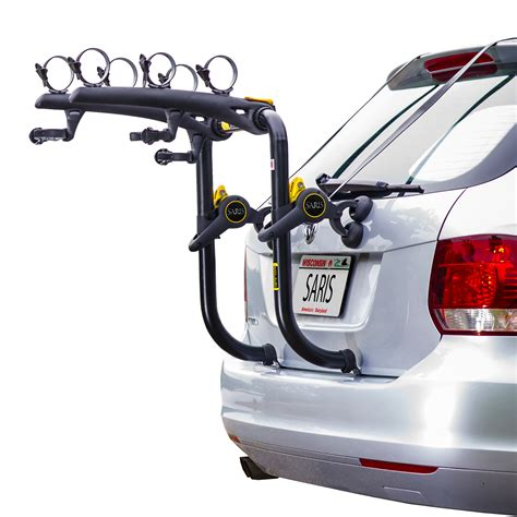 Vehicle Bike Racks by Bones Rs 3 Bike Car Rack Saris