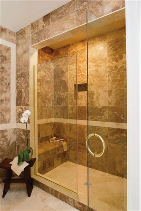 Shower Bano master shower showers and masters on