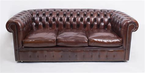 bespoke chesterfield sofa bespoke english leather chesterfield sofa bed bbo ref