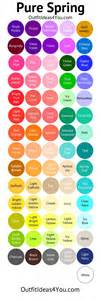 sping colors 25 best ideas about colors on color palette room colors and color
