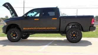flat black vinyl truck wrap zilla wraps