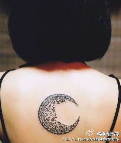 cute sun tattoos moon