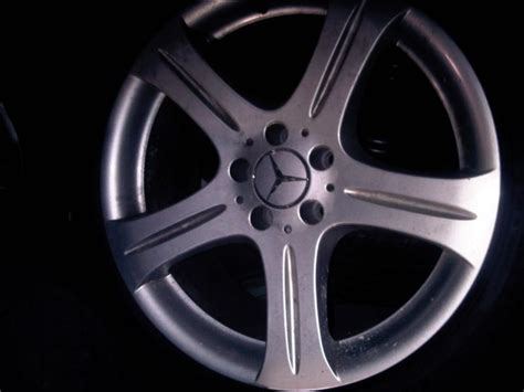 Tire Rack Rims And Tires by 2006 Cls Wheels Mbworld Org Forums