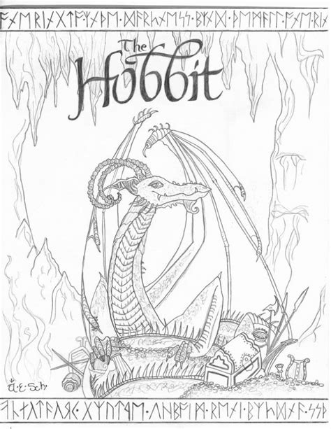 hobbit coloring pages get this free printable the hobbit coloring pages 6387