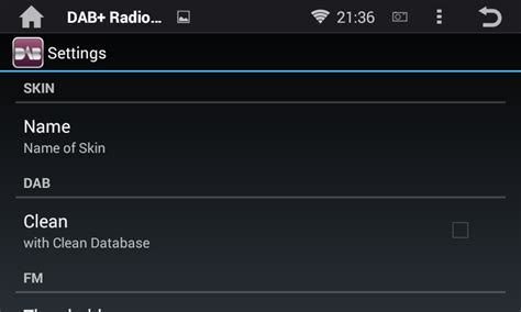 radio apk dab dab for android car radio apk android audio apps