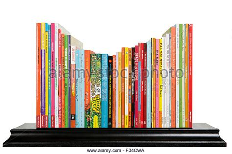 broken conditions clean colored chronicles books book spines shelf stock photos book spines shelf stock