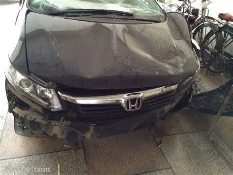 Car Types In Pakistan by Honda Civic 2014 For Sale In Faisalabad Pakistan 10412