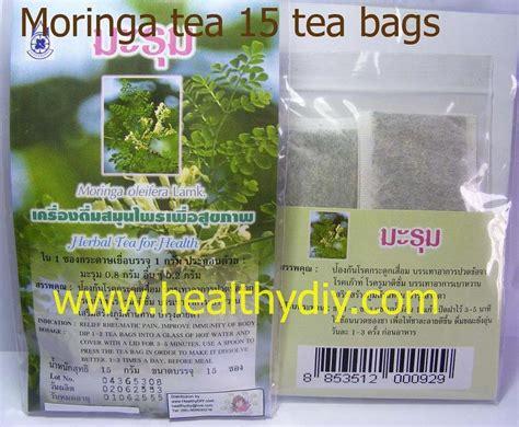 Lingzhi Detox Tea by Unverified Supplier Www Healthydiy