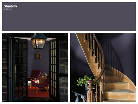 benjamin moore shadow refresh your home for the new year first impression