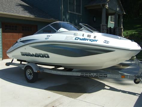 2008 sea doo challenger 180 for sale sea doo challenger 180 2008 for sale for 208 boats from
