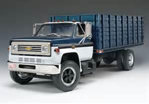 highway 61 gmc grain truck autos post