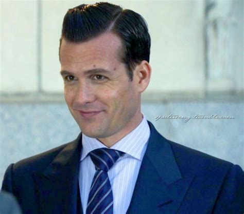 Harvey Specter Hairstyle by 30 Best Images About Harvey Specter On Suits