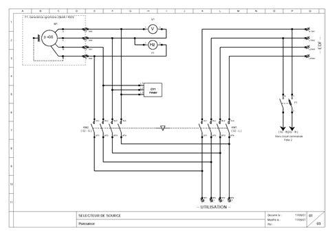 schema cablage inverseur groupe electrogene schema cablage inverseur groupe electrogene