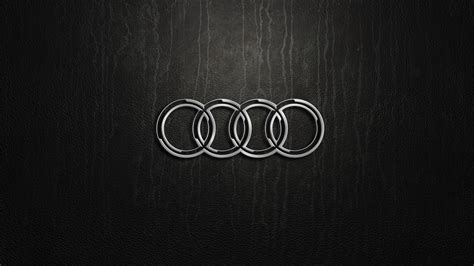 audi logos audi logo wallpapers pictures images
