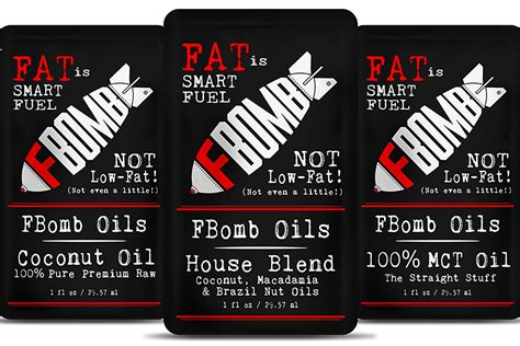 healthy fats on the go unique and convenient fbomb for healthy fats on the go
