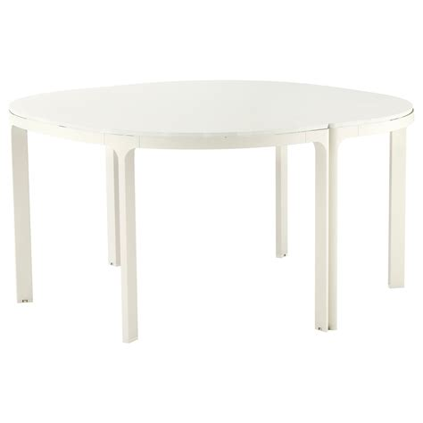 Ikea Meeting Table Bekant Conference Table White 140 Cm Ikea