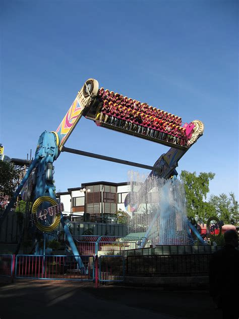 themed ride names top spin ride wikipedia