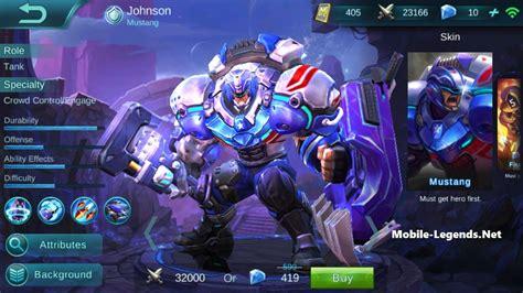 mainan mobile legend new estes patch notes 1 1 72 2018 mobile legends