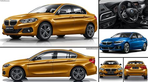 2019 Bmw 1 Series Sedan by Bmw 1 Series Sedan 2017 Pictures Information Specs