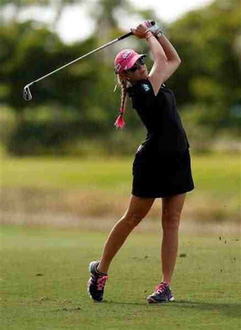 golf swing for women 89 best images about ultimate golf fashion on pinterest