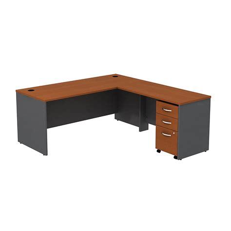 wayfair l shaped desk bush business furniture series c l shape computer desk