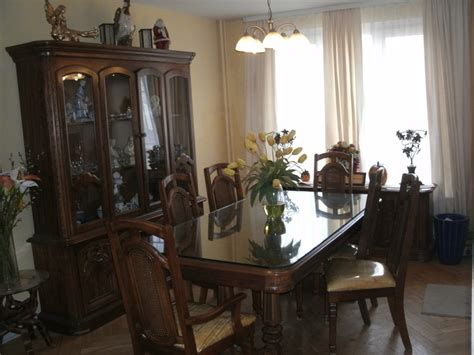 1920 Dining Room Set by I Have A Dining Room Set 1920 Year From Singer Furniture