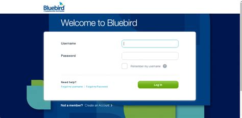 credit europe bank login bluebird american express login guide at www bluebird