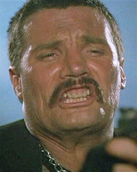 commando vernon wells bennett character profile
