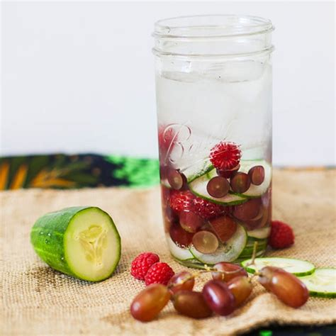 Air Detox Infused Water by Infused Detox Waters Atau Air Detox Bukuresepi