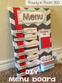 Home Menu Board Design by Menu Board Diy Pinterest