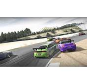 Forza Motorsport 4  Fast And Furious Races YouTube