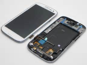 Lcd Samsung Galaxy S3 Gt I9300 Touchscreen White genuine samsung galaxy s3 i9300 superamoled lcd screen