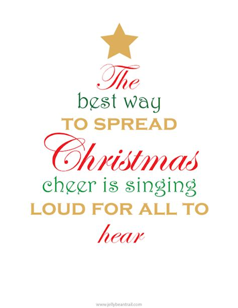 holiday cheer quotes quotesgram