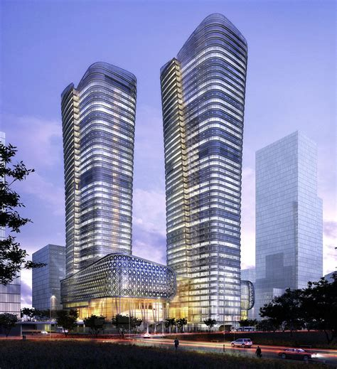 banks in istanbul ziraat bank headquarters in istanbul by kohn pedersen fox