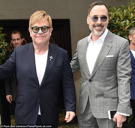 elton john and husband sir elton john compares husband david furnish to john