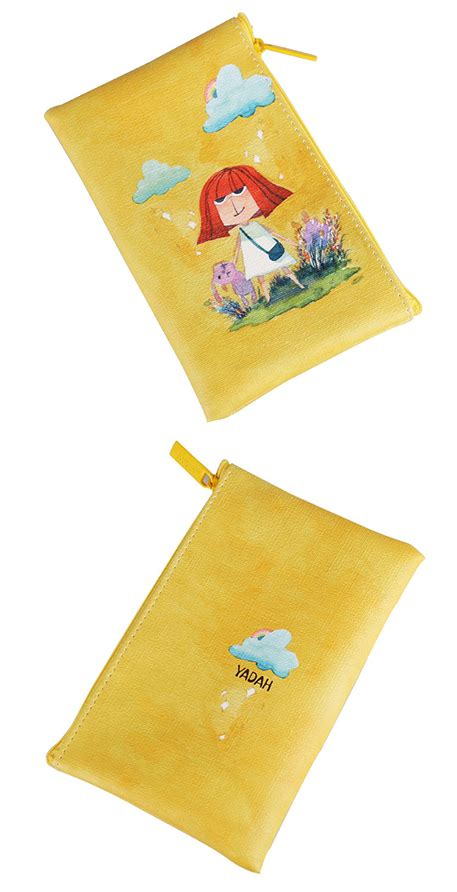Yadah Cosmetic Pouch t 250 i 苣盻アng m盻ケ ph蘯ゥm yadah cosmetic pouch