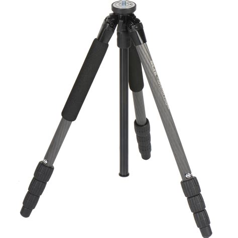 Tripod Carbon slik pro 634 cf 4 section carbon fiber tripod 611 616 b h