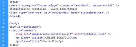 font design html code how to put a custom font on your website web courses bangkok